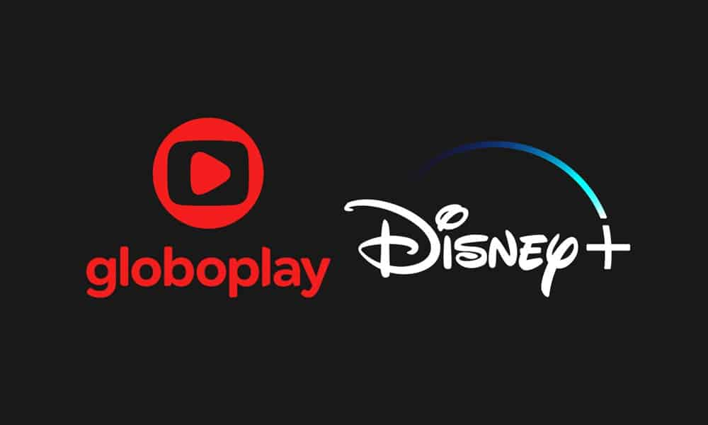 Globoplay e Disney+ se unem para oferecer combo inédito no Brasil