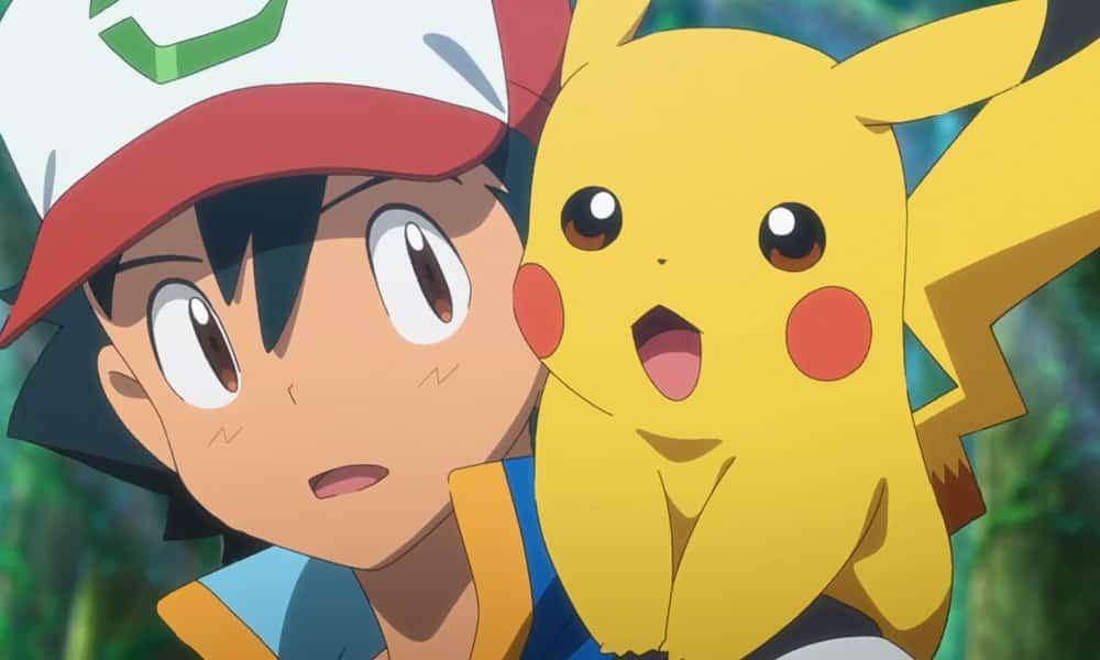 Pokémon the Movie: Coco ganha trailer dublado e título oficial no Brasil