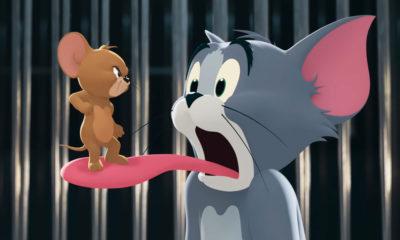 Tom & Jerry: O Filme ganha trailer dublado em português do Brasil