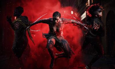 Battle Royale de Vampire: The Masquerade está em produção