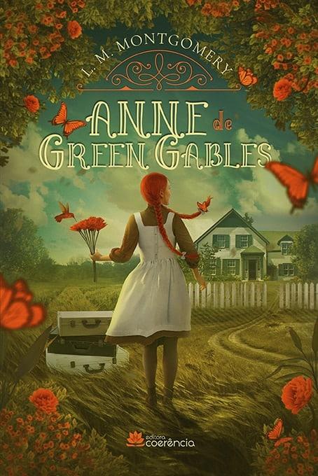 Anne with an 'E'   Livros se destacam após série ser cancelada pela Netflix
