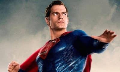 Superman | Patty Jenkins deseja dirigir o próximo filme do herói