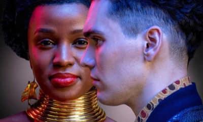 Com trilha sonora de Jay-Z, 'A Cor do Poder' mostra um amor impossível em uma sociedade distópica