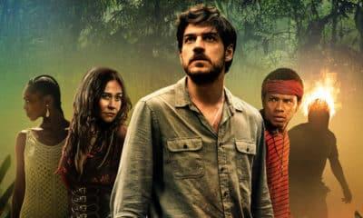 Cidade Invisível | Nova série brasileira da Netflix ganha trailer oficial