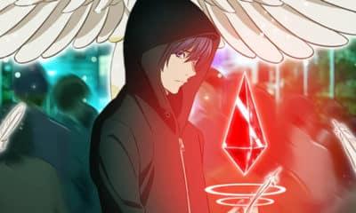 Platinum End | Adaptação para anime é anunciada com teaser