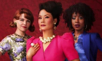 Por Que As Mulheres Matam | Série com Lucy Liu chega ao Globoplay
