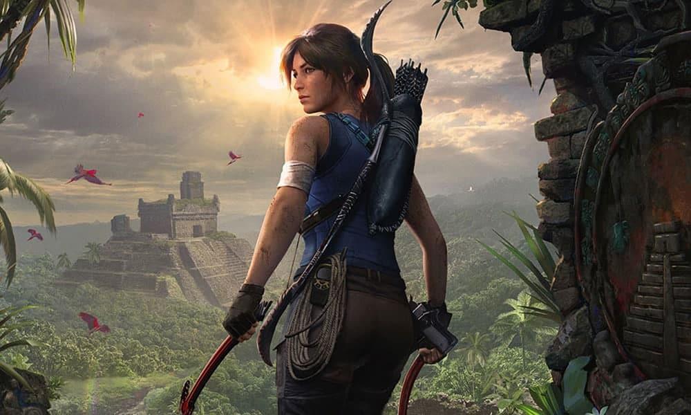 Tomb Raider | Netflix anuncia produção de série animada da franquia