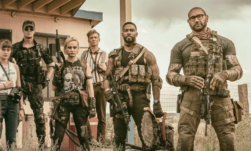 Confira o trailer de Army of the Dead, filme da Netflix dirigido por Zack Snyder
