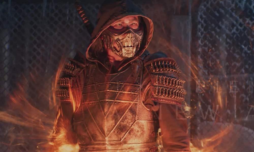 Mortal Kombat   Reboot ganha 1º trailer oficial com cenas violentas