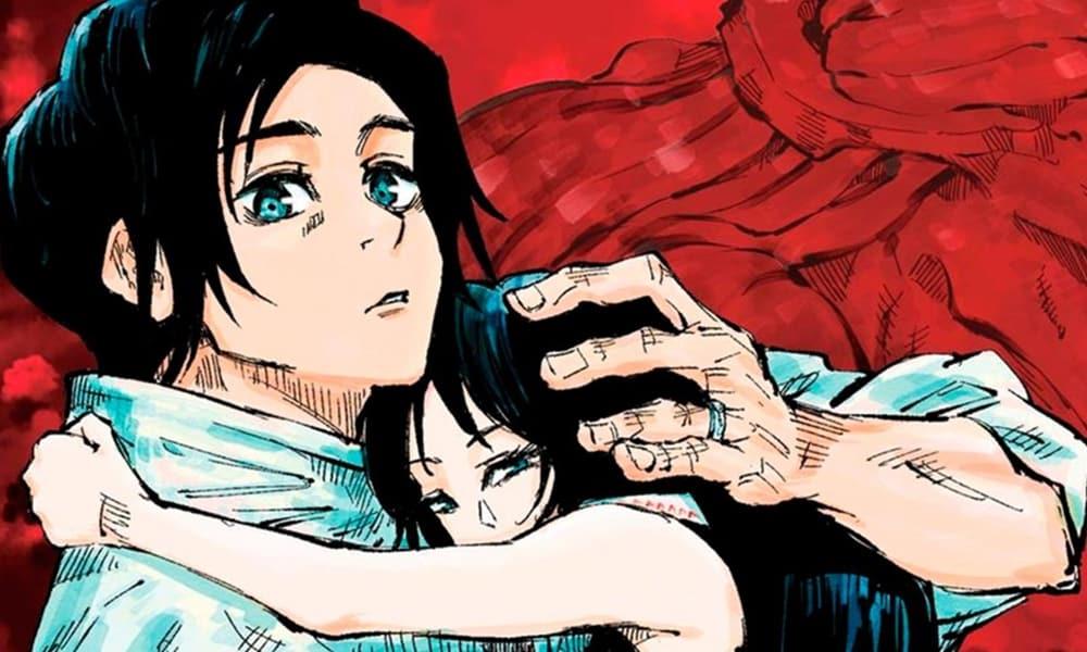 Jujutsu Kaisen | 'Volume 0' do mangá será publicado pela Panini