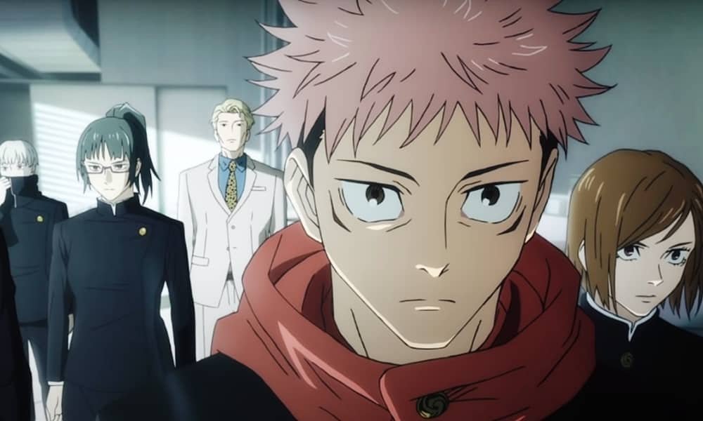Conheça 'VIVID VICE', tema da 2ª abertura do anime Jujutsu Kaisen