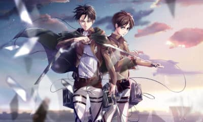 Attack on Titan | Confira o novo trailer do último episódio