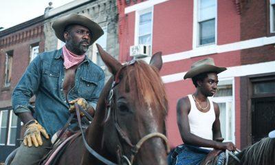 Alma de Cowboy | Idris Elba estrela novo filme da Netflix