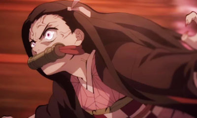 Demon Slayer The Movie: Mugen Train também estreará na rede Cinemark