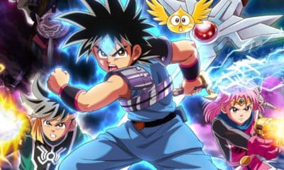 Dragon Quest | Remake ganha nova imagem promocional