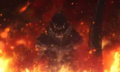 Godzilla Singular Point ganha novo trailer promocional
