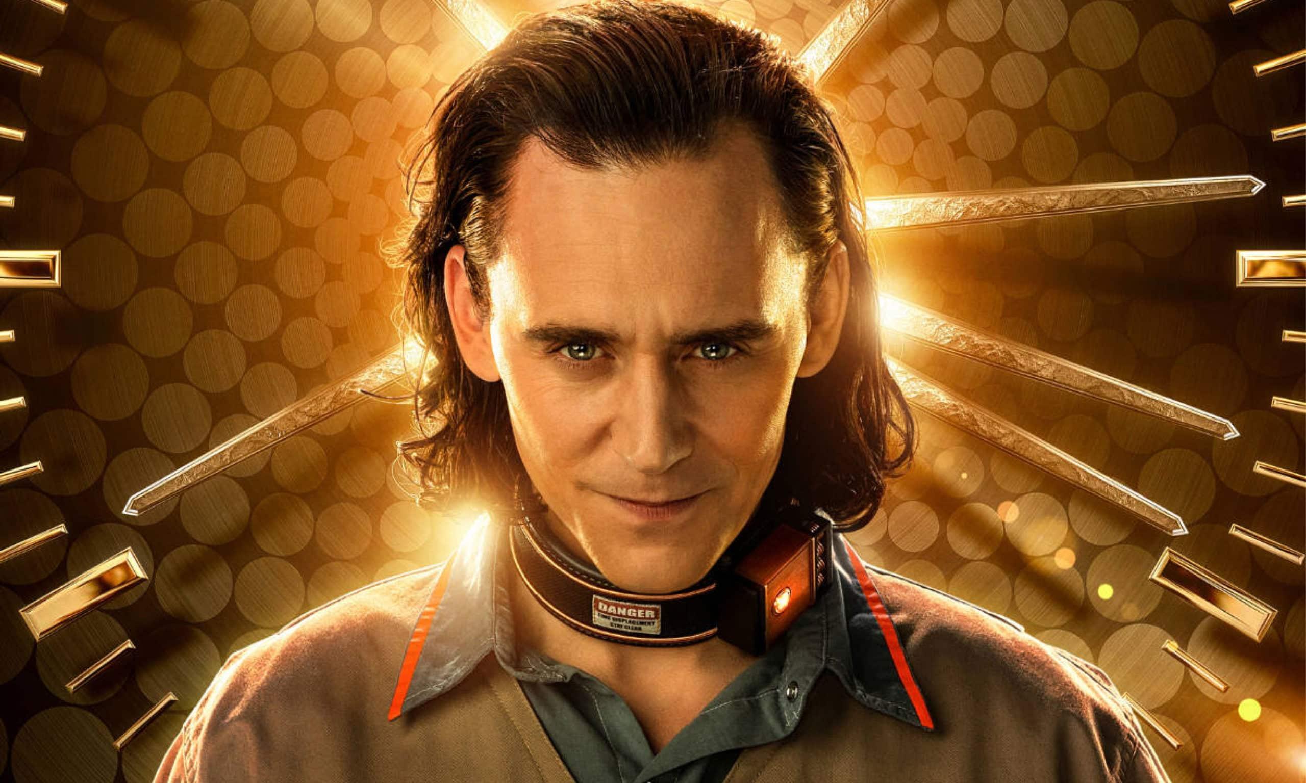 Loki | Veja o novo pôster da série divulgado pela Marvel Studios
