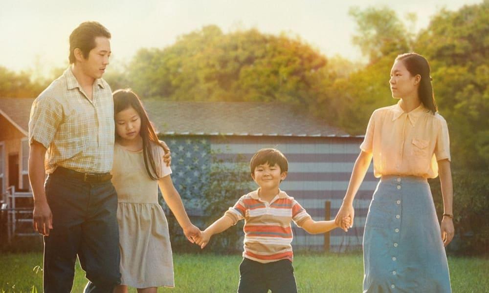 """Review TBX   Minari - Em Busca da Felicidade: Um filme americano sobre um """"sonho coreano"""""""