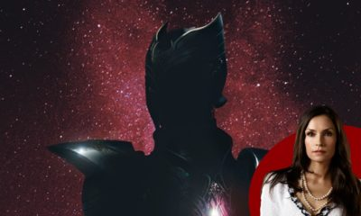 Cavaleiros do Zodíaco | Famke Janssen é confirmada em elenco do filme