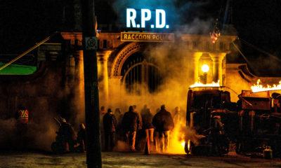 Novo filme de Resident Evil tem título oficial revelado