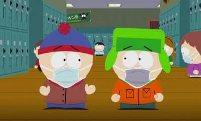 South Park | Episódio sobre vacina do COVID-19 chegará ao Brasil final de março