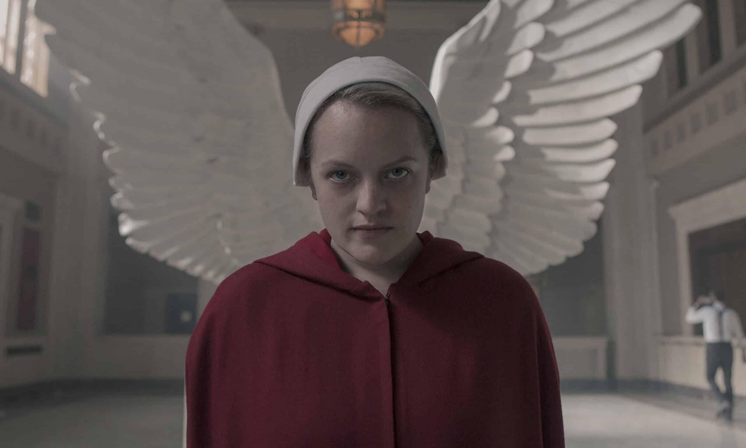 The Handmaid's Tale   Confira o novo trailer da quarta temporada
