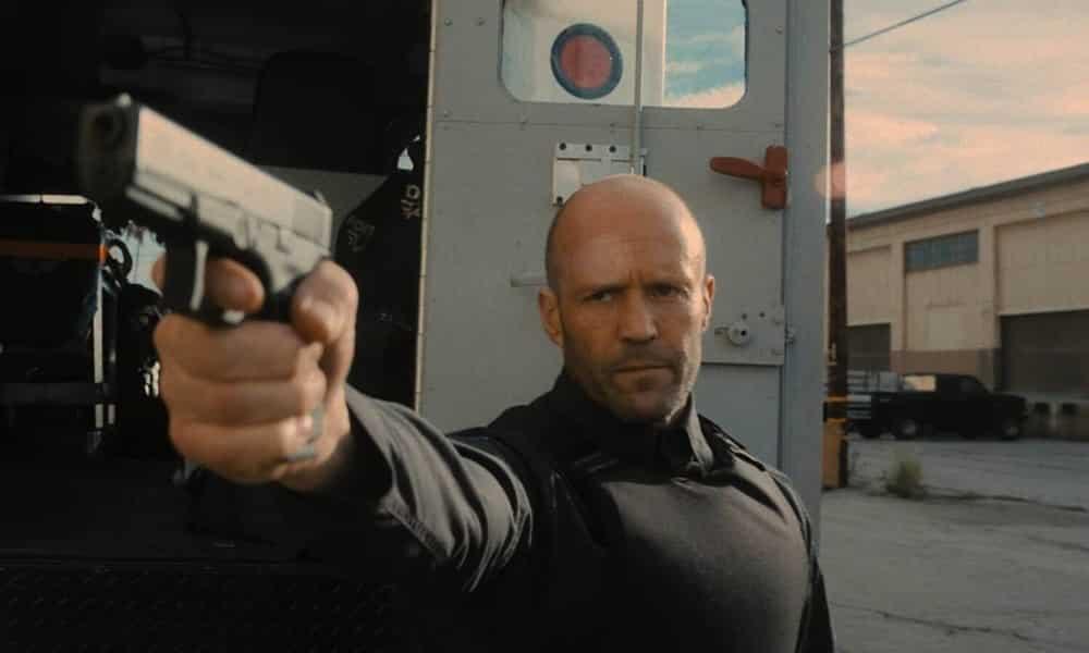 Infiltrado   Com Jason Statham no elenco, novo filme de Guy Ritchie ganha trailer