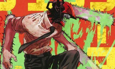 Chainsaw Man | Mangá ganhará adaptação para anime