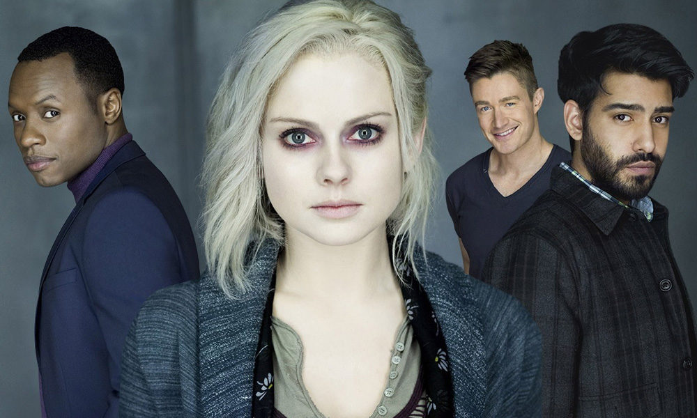 IZombie | As cinco temporadas da série chegam ao catálogo do Globoplay