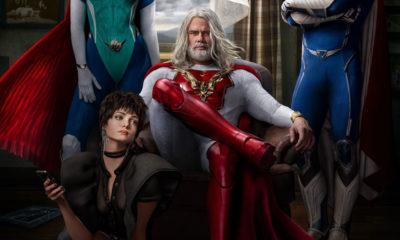 O Legado de Júpiter | Série da Netflix ganha seu primeiro trailer
