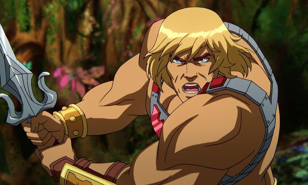 Mestres do Universo: Salvando Eternia | Sequência da série He-Man ganha trailer